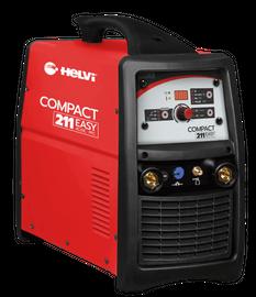 Helvi COMPACT 211 EASY AC/DC PFC