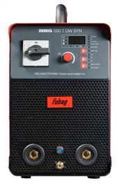 Fubag INMIG 500T DW SYN + DRIVE INMIG DW + Шланг пакет 5м + горелка FB 400 3m