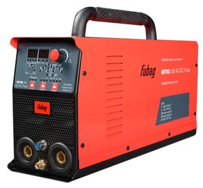 Fubag Intig 200 AC/DC Pulse