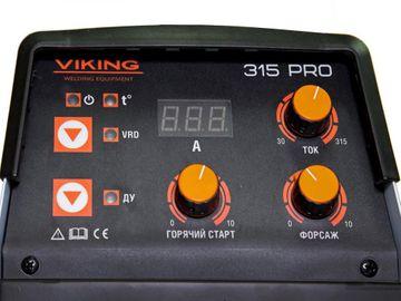 Viking MMA 315 PRO