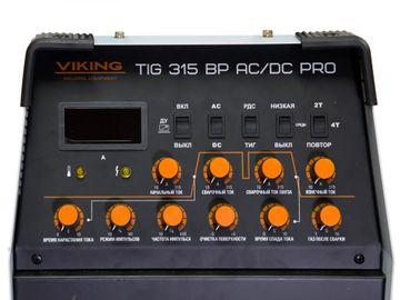 Viking TIG 315P AC/DC PRO