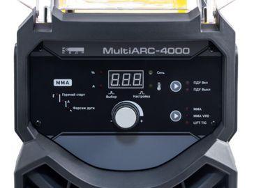 КЕДР MultiARC-4000