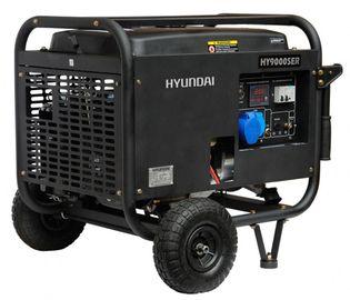 Hyundai HY 9000 SER
