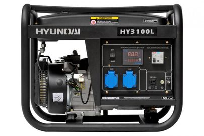 Hyundai HY 3100 L