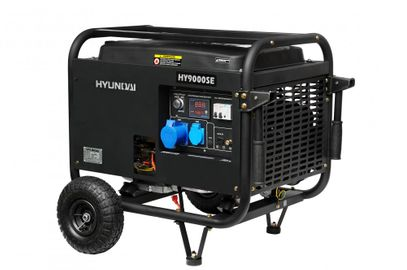 Hyundai HY 9000 SE