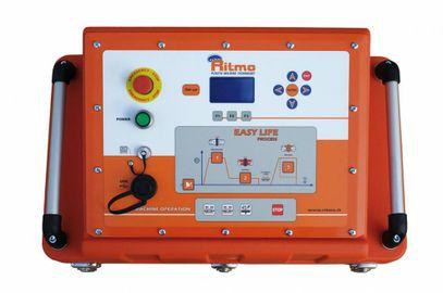 RITMO Delta 500 Easy Life с полный комплектом вкладышей от 200 мм до 450 мм