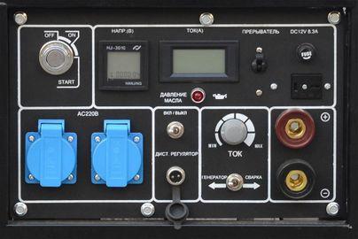 ТСС GGW 5.5/250E-R