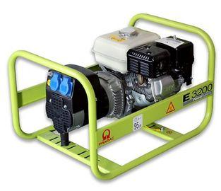 Pramac E3200