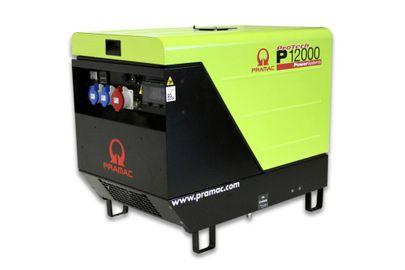 Pramac P12000t бензин