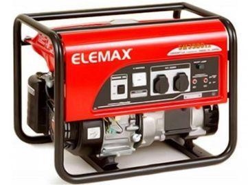 Elemax SH 3900 EX-R