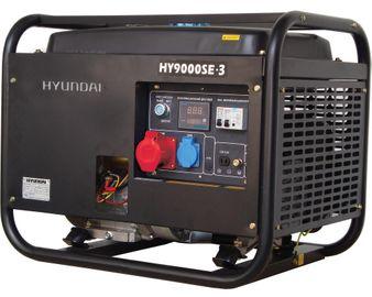 Hyundai HY 9000 SE-3