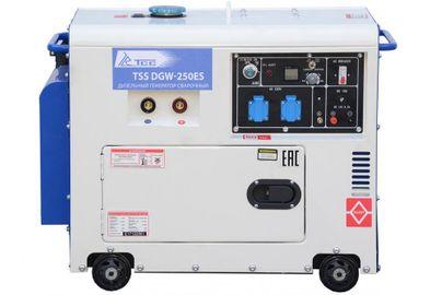 ТСС DGW-250ES