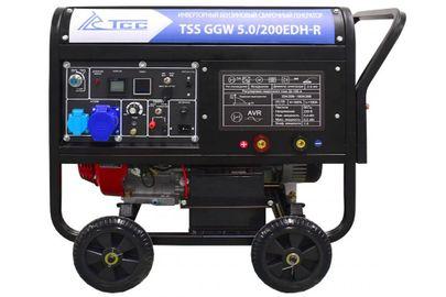 ТСС GGW 5.0/200EDH-R