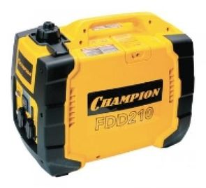 Champion FDD210MOTD