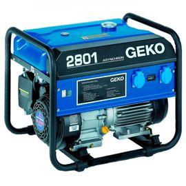 Geko 2801 E - A/MHBA