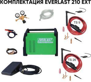 Everlast PowerTig 210 EXT