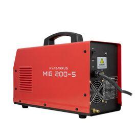 FoxWeld Kvazarrus MIG 200-S