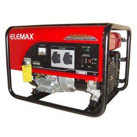 Elemax SH 6500 EX-RS