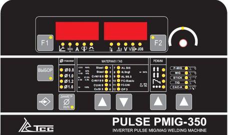 ТСС PULSE PMIG-350