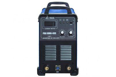 ТСС PRO MMA-400