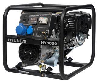 Hyundai HY 9000