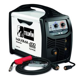Telwin MAXIMA 200 SYNERGIC READY KIT