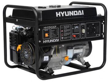 Hyundai HHY 5000 F
