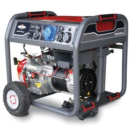 Briggs & Stratton Elite 8500EA
