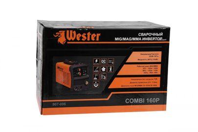 Wester Combi 160P