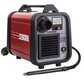 Cebora Plasma Sound PC 70/T CNC (ЧПУ) резак 6м