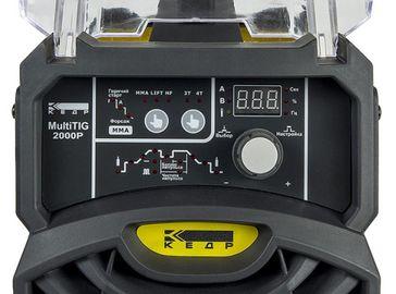 КЕДР MultiTIG-2000P DC, 220В