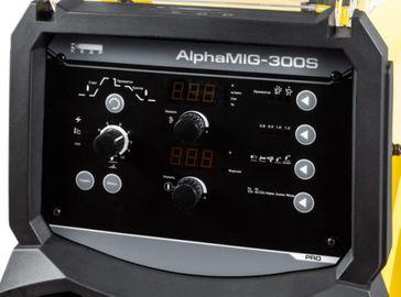КЕДР ALPHAMIG-300S