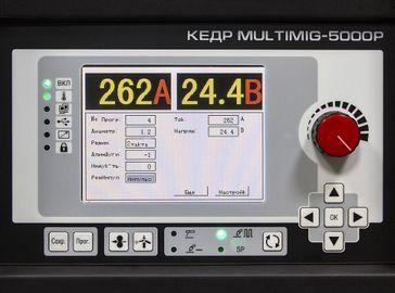 КЕДР MULTIMIG-5000P для цифрового механизма подачи