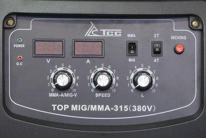 ТСС TOP MIG/MMA-315 (380)