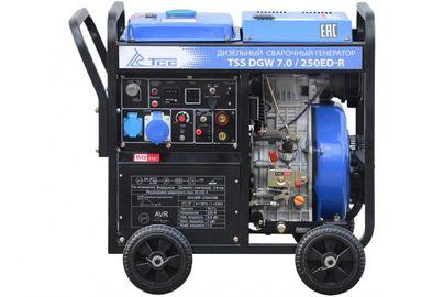 ТСС DGW 7.0/250ED-R