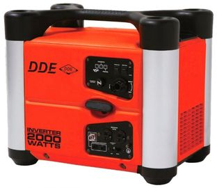 DDE DPG2051Si