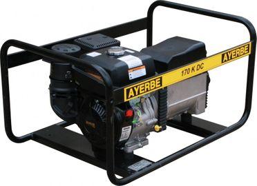 Ayerbe AY 170 K DC