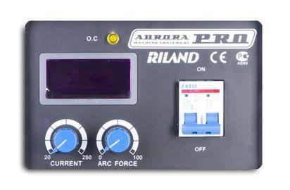 Aurora PRO INTER 250