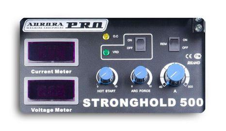 Aurora PRO STRONGHOLD 500