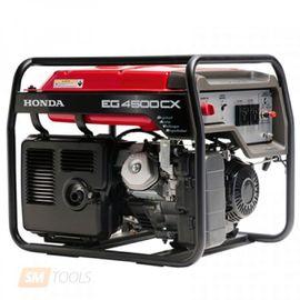 Honda EG4500CX