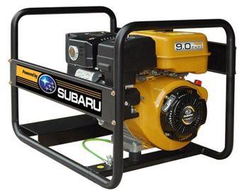 Energo EB6.5/400-W220RЕ