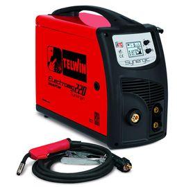 Telwin ELECTROMIG 220 SYNERGIC 400V