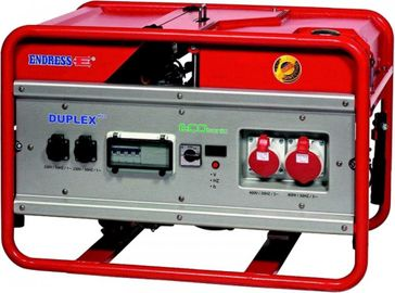Endress ESE 1506 DSG-GT ES Duplex