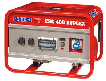 Endress ESE 406 SG-GT Duplex