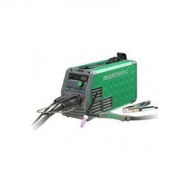 Migatronic FOCUS TIG 200 DC HP PFC