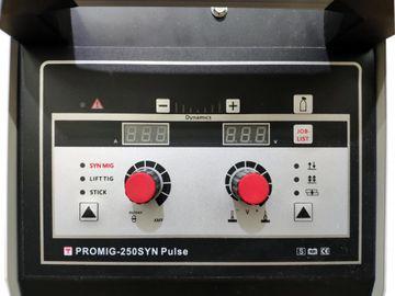 Triton ALUMIG 250 SPULSE SYNERGIC