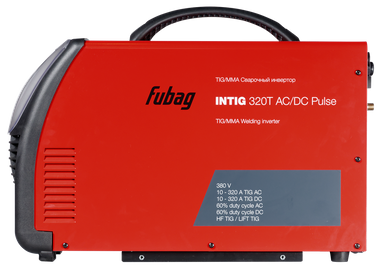 Fubag INTIG 320 T AC/DC PULSE с горелкой