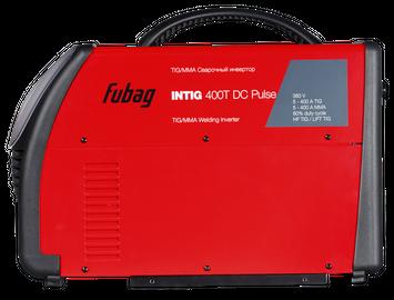 Fubag INTIG 400 T DC PULSE с горелкой