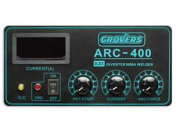 Grovers ARC 400 ПДУ