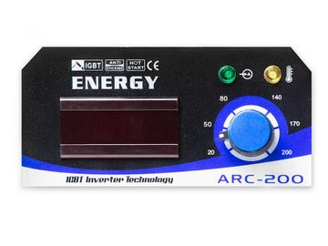 Grovers ENERGY ARC 200